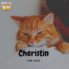Cheristin for Cats: A Quick Peek!
