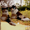Let's Choose the Best Cat Socks for You!