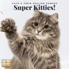 Super Kitty: Cats and Their Healing Powers!