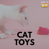 Coolest Cat Toys!