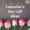 Cat Themed Gifts for Your Valentine