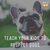 Inculcating Respect for Dogs Among Children