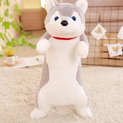 Cute Dog Plush Toys-FreakyPet