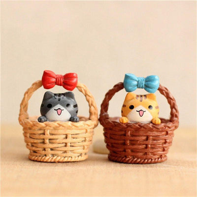 Various Cute Cat Home Decor-FreakyPet