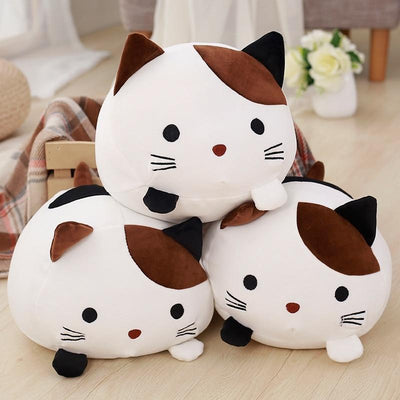 30cm Squishy Plush Cat Toys