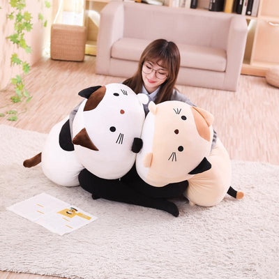 Big Squishy Huggable 90CM Life Sized Plush Animals Toys