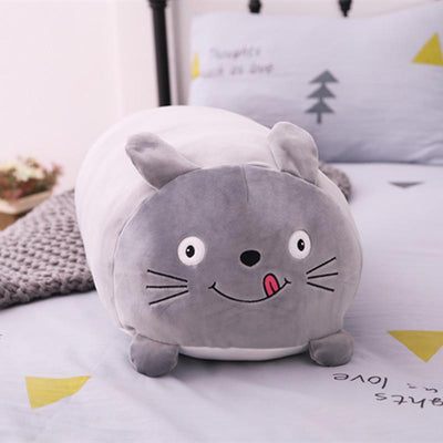 cat squishy toy