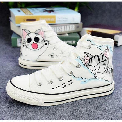 cat mens shoes