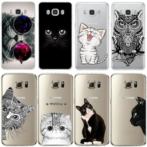Cat iPhone Case All Models