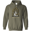 Game Of Cats Hoodie