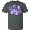 Wonderful Cat Paw T-Shirt