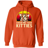 Show Me Your Kitties Hoodie-Sweatshirts-FreakyPet
