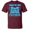 Come To The Catside T-Shirt