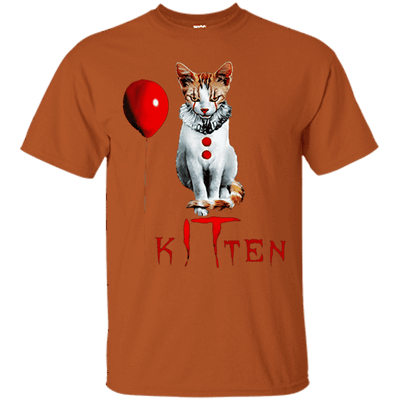 K-IT-TEN T-Shirt-FreakyPet