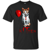 K-IT-TEN T-Shirt-T-Shirts-FreakyPet