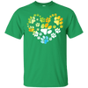 Loving Paw Heart T-Shirt
