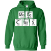 More Cats Hoodie