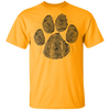 Pet Paw Prints T-Shirt-FreakyPet