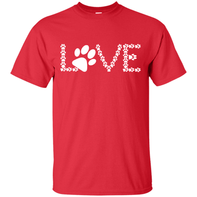 Cat Love T-Shirt