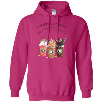Catpuccino Hoodie