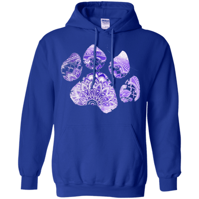 Wonderful Cat Paw Hoodie-FreakyPet