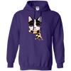 Carlo The Cool Cat Hoodie