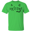 Kitty Purr Purr Purr T-Shirt-FreakyPet