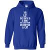 Every Cat Deserves A Home - Not Every Home Deserves A Cat Hoodie-Sweatshirts-FreakyPet