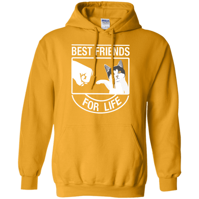 Best Friends For Life Hoodie