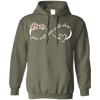 You Will Never Walk Alone Hoodie-FreakyPet