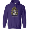 Game Of Cats Hoodie-Sweatshirts-FreakyPet