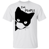 Ew, People! T-Shirt-T-Shirts-FreakyPet