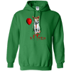 K-IT-TEN Hoodie-Sweatshirts-FreakyPet
