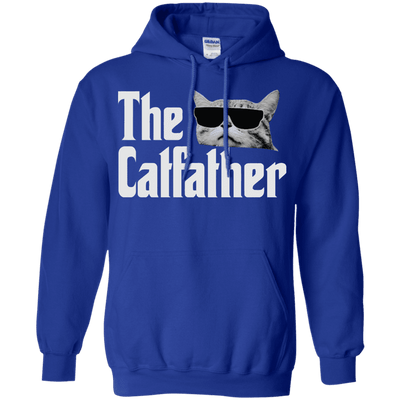 The Catfather Hoodie
