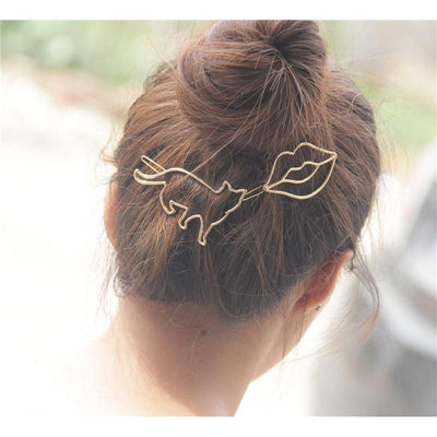 womens hair clips