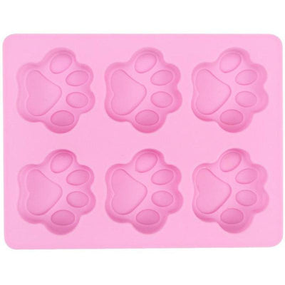 Cat Paw Silicone Mold-Home-FreakyPet