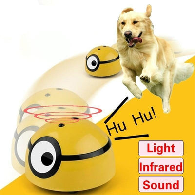 Intelligent Escaping Toy For Pets-FreakyPet