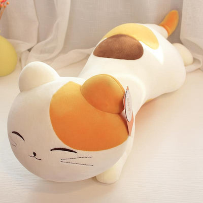 Adorable Cat Plush Toys