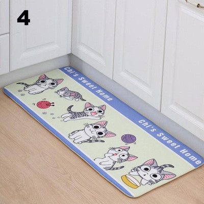 funny outdoor mats