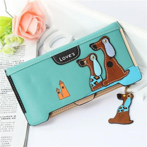 Doggy Dog Purse
