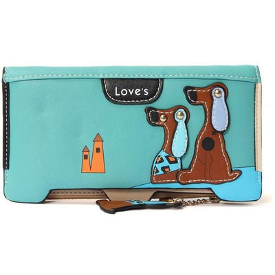 Doggy Dog Purse-FreakyPet