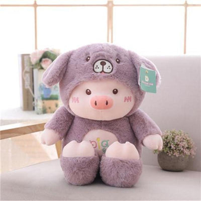 Kawaii Pig Plush Toy-FreakyPet