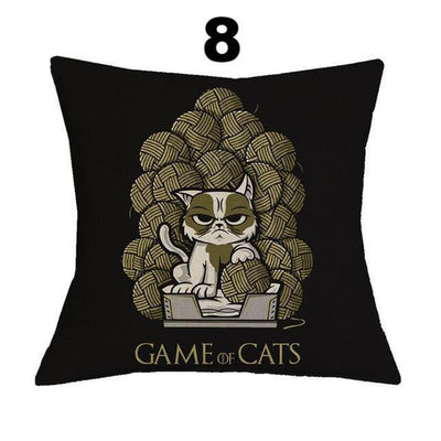 seat cushion covers