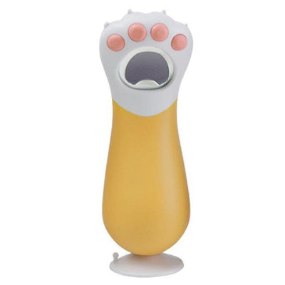Cute Kitten Paw Bottle Opener-Openers-FreakyPet