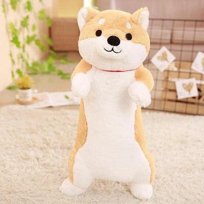 Cute Dog Plush Toys-Stuffed & Plush Animals-FreakyPet