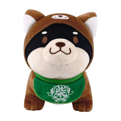 Shiba Inu In A Hat Plush Toy-Stuffed & Plush Animals-FreakyPet