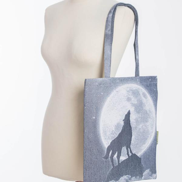 Lenny Lamb Shopping Bags - Various Designs