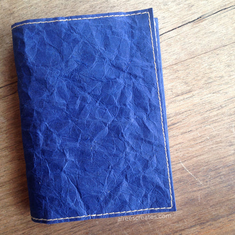 A6 Gutsy® Cover for Hobonichi - Azul