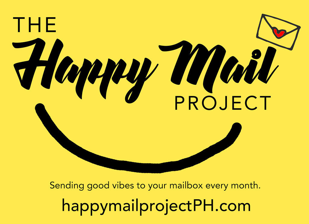Happy Mail Project