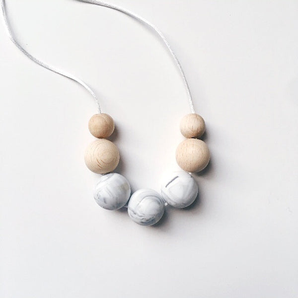 Modo Necklace - Grace and Parker